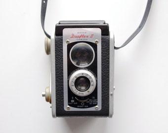 Kodak Duaflex II - 1950's Vintage Camera