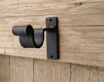 Shelf Wall Bracket Closet Rod Heavy Duty Bracket 1 Ea Rod