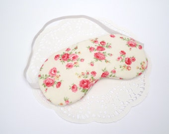 Country Rose Eye mask- NEW