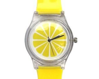 Lemon Watch
