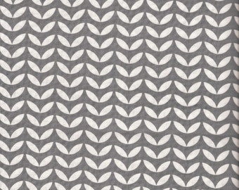 FABRIC-Gray and White Modern Fabric by the Yard-Quilt Fabric-Apparel Fabric-Home Decor Fabric-Fat Quarter-Craft Fabric-Fat Quarters