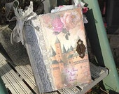 Fairy Tale Wedding Guest Book