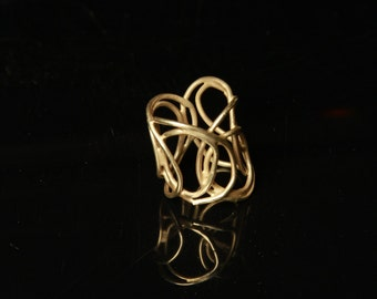 Lisa Collection Ring