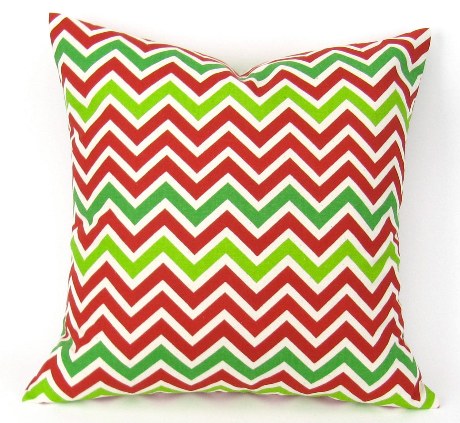 Christmas Throw Pillow Cover Accent Pillow Euro Sham