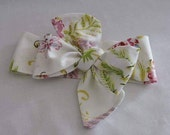 Boutique Bow Headwrap - M2M HLN Boutique Floral Flight Dress