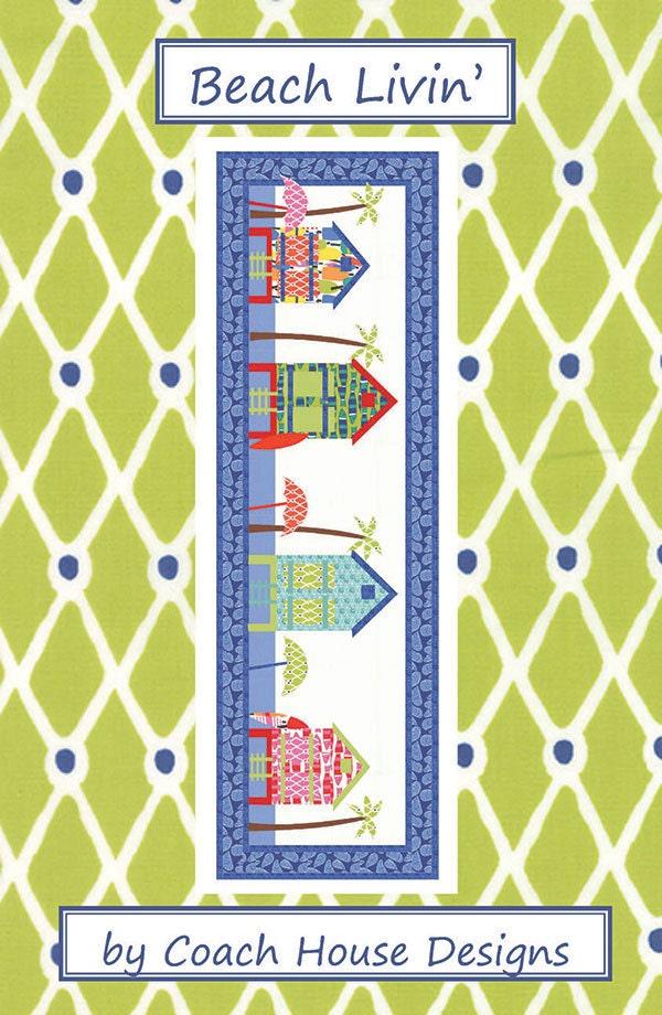 Coach House Designs Beach Livin 39 By Barbara Cherniwchan