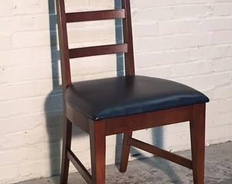 Vintage Mid-Century Modern Desk / Office Chair - SHIPPING NOT INCLUDED