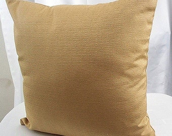 Gold pillow cover, Gold pillow cases, Gold pillows, Gold throw pillows, Gold accent pillow, Pillow cases, Pillow covers, Throw pillow covers