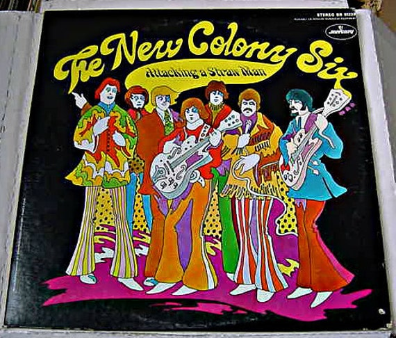 The New Colony Six Can't You See Me Cry - Summertime's Another Name For Love