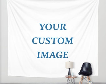 Custom wall tapestry Sale Custom tapestry hanging Custom photo tapestry Custom Wall Decor modern tapestry Black Friday sale Christmas gift