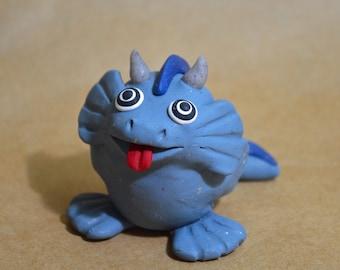 Creature Figurine