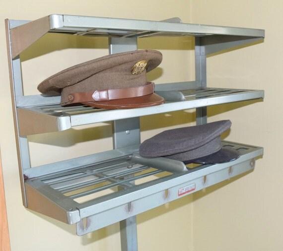 industrial coat rack or hall tree office valet vogel peterson. Black Bedroom Furniture Sets. Home Design Ideas