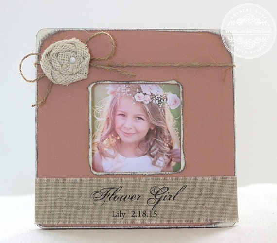 Wedding Gifts For Ring Bearer : Thank You Gift Flower Girl Ring Bearer Wedding Party Custom ...