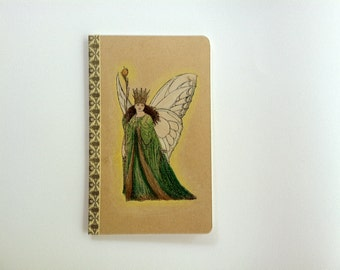Fairy Queen Journal