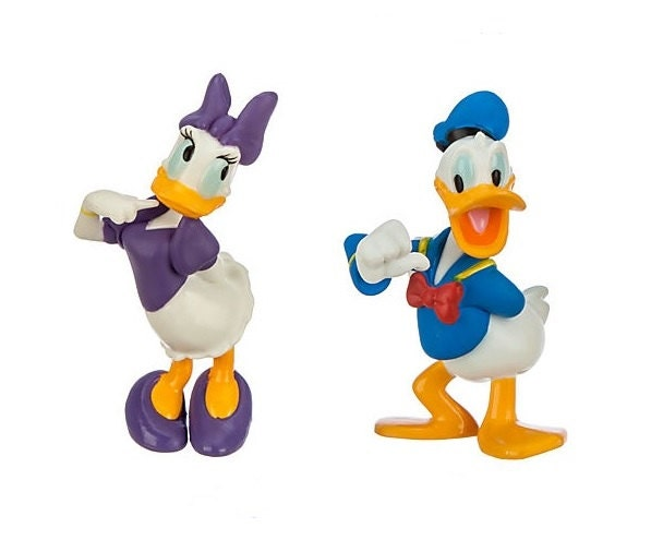 Mickey Mouse Figurines Cake Toppers Australia