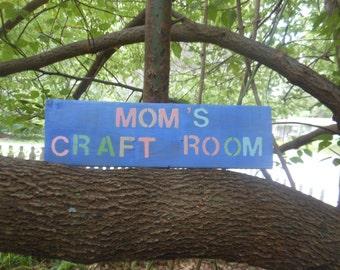 MOMS CRAFTROOM