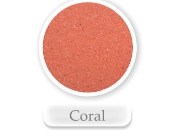 1 Lb. Coral Sand
