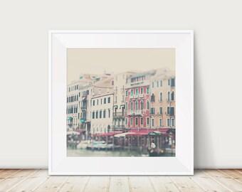 venice photograph travel photograph gondola photograph grand canal photograph architecture photograph Venice print Venice decor