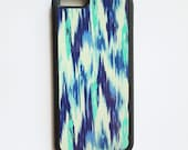 ikat iphone6 case, Blue navy teal,  iphone6plus, Bohemian iPhone 5 Case, iPhone 4 Case, iPhone 4s Case, Samsung Galaxy s4 s3, Cover