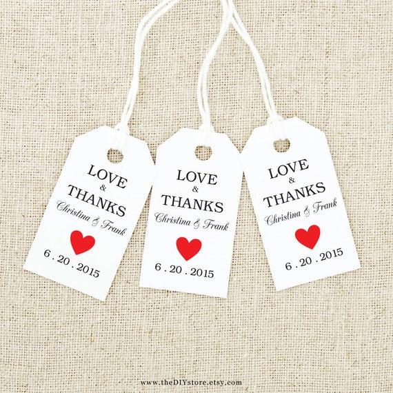 Tag printable text editable color 28 small tag size gift tags