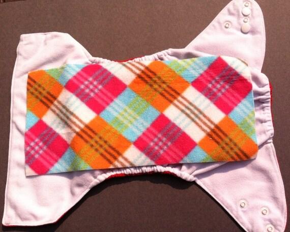diaper liner fleece adult