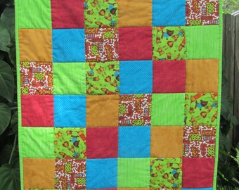 Quilt for your Dachshund