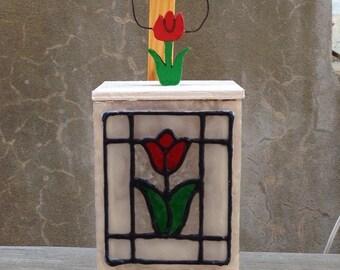 Flower Lantern