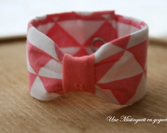 Node Cuff Bracelet