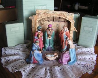 Avon Nativity