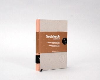 tyyp BerlinBook Sketchbook L - Grey