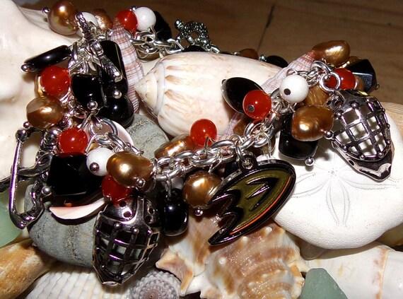 Ducks Bracelet