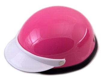 Helmet for Dog, Cat between 5-8 lbs.
