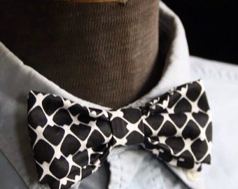 Bow tie for men