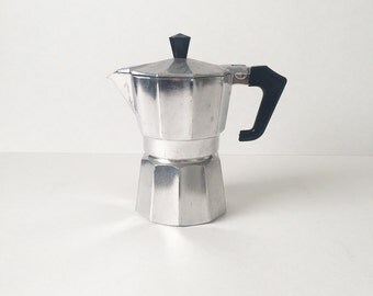 Vintage Italian Expresso Coffee Maker