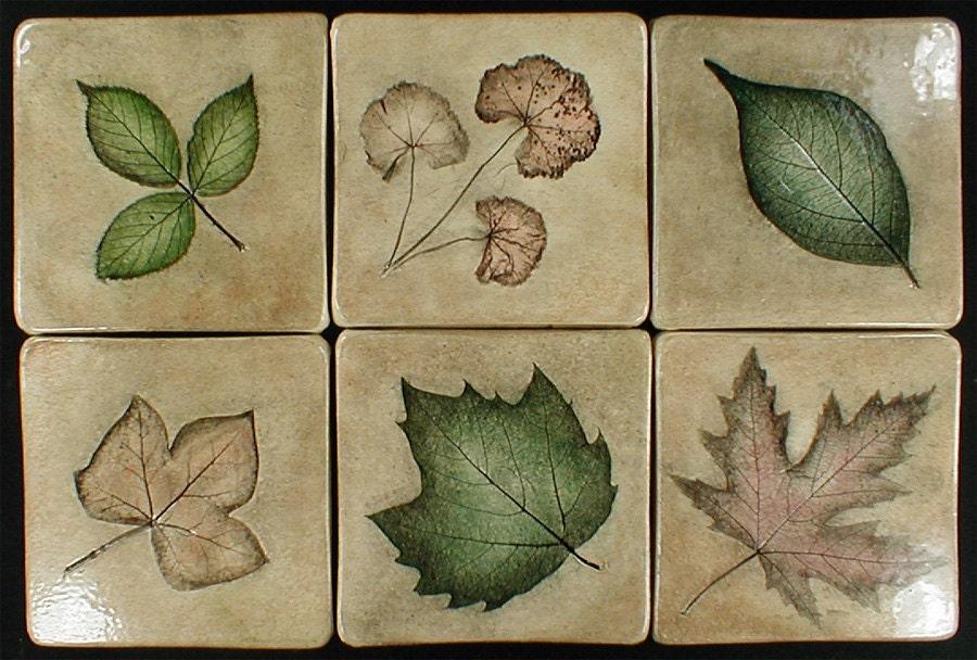 Tile Ceramic Tile Wall Tile Kitchen Tiles Leaf Tiles