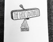 PDF - The Great Vantourio - issue 4