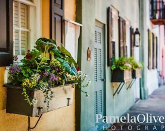Charleston, south carolina, Rainbow Row, travel, travel photography, row houses, rainbow, art print, 4x6, 5x7, wall art, metal, metallic