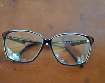 Vintage FEDON moda frames , eyewear....