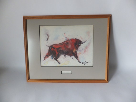 Ted Degrazia Red Bull Limited Edition