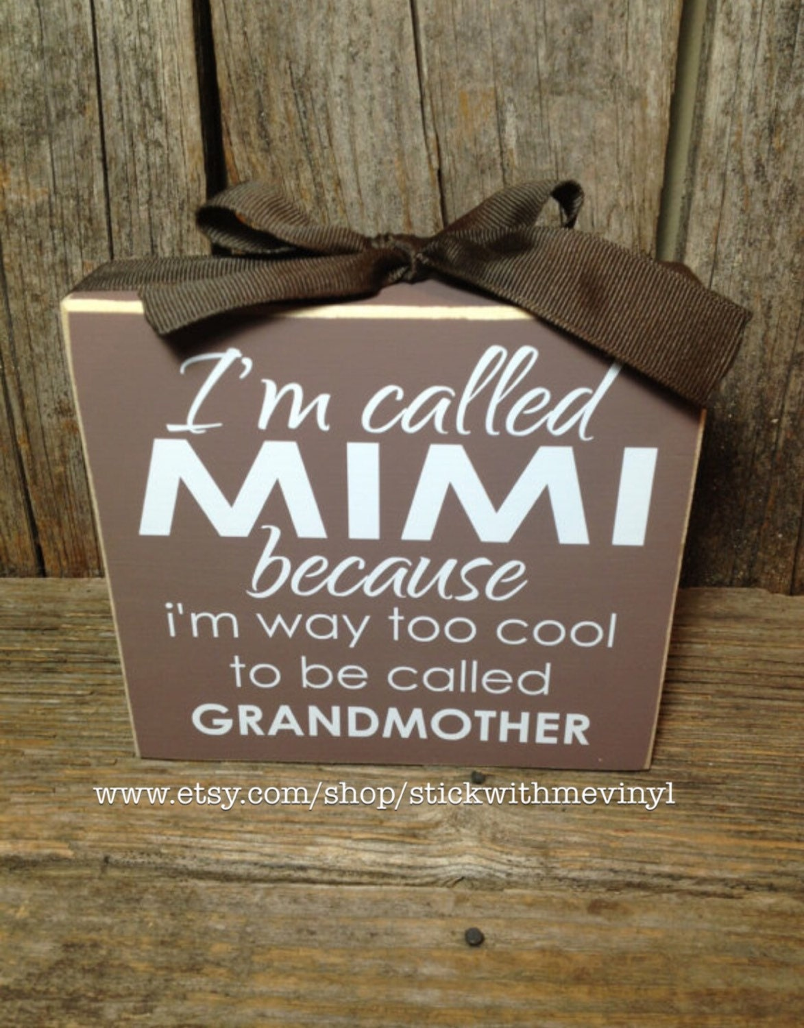 Handmade Mothers Day Gifts For Grandma Gift Mothers Day