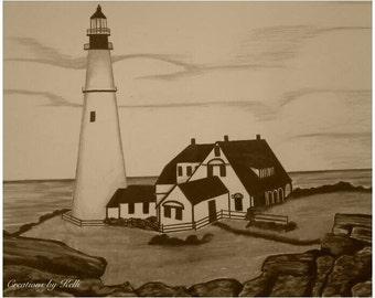 Lighthouse Farm