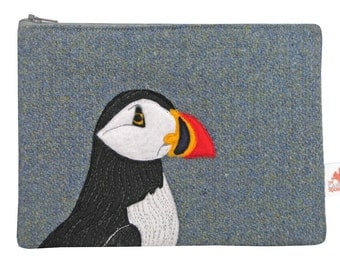 Puffin Bag Etsy