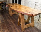 Desk  Dining room table