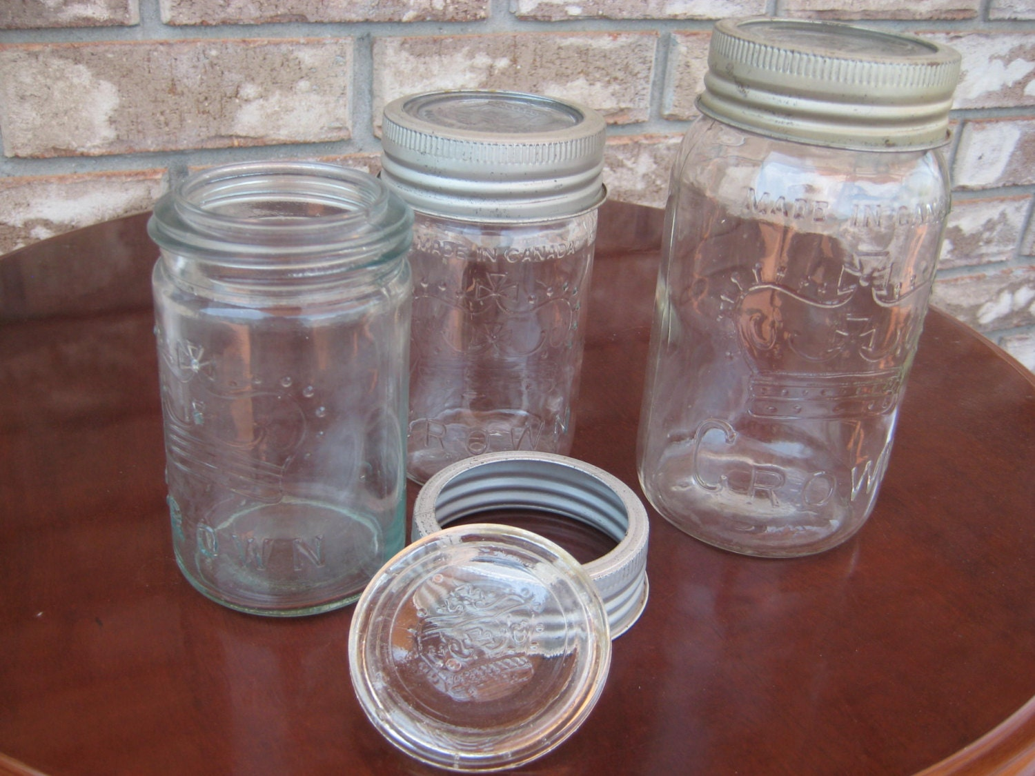dating crown canning jars
