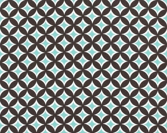 Michael Miller Tweedle Dee Tile  -- 1 yard