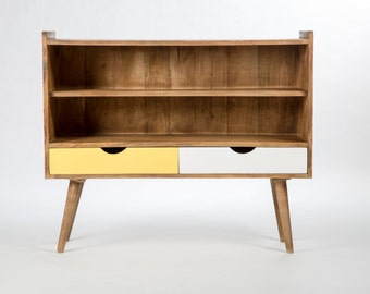 Scandinavian Dresser 2 drawers