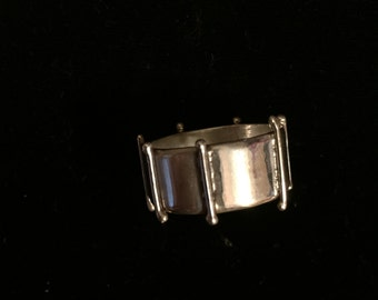 Snare drum ring