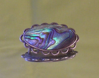 """Shop """"abalone shell"""" in Brooches"""
