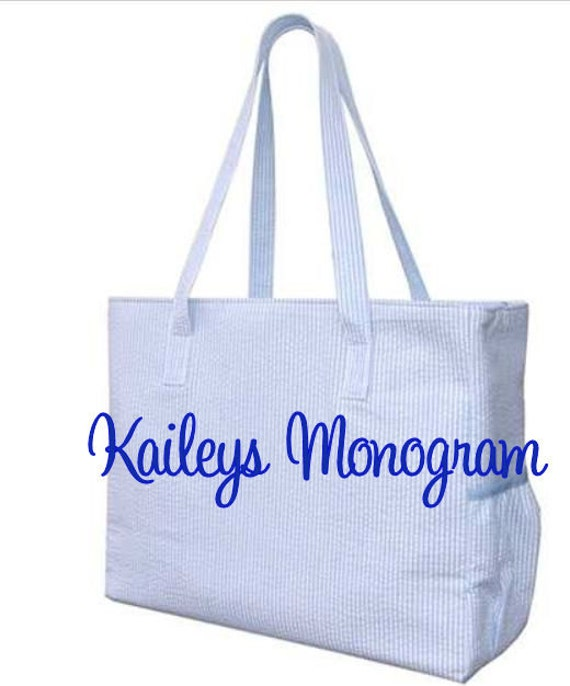 diaper bag monogram diaper bag diaper bag by kaileysmonogramshop. Black Bedroom Furniture Sets. Home Design Ideas