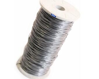 """Iron Binding Wire For Soldering  0.014""""/0.355mm Jewelry Repair Tool WA 914-218"""